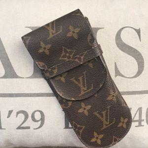 Louis Vuitton Sunglass case